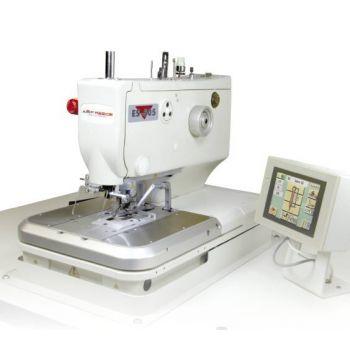 AMF Reece ES-505 машина для петли с глазком