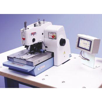 AMF Reece S-311 Электронная программируемая машина для выполнения петли с глазком