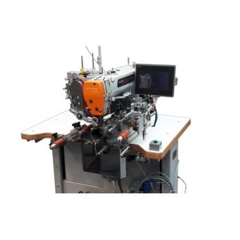 AMF Reece TH-5500 Автомат для подшивания низа брюк