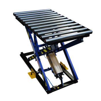 Пневматический монтажный стол REXEL ST-3/ROL MINI
