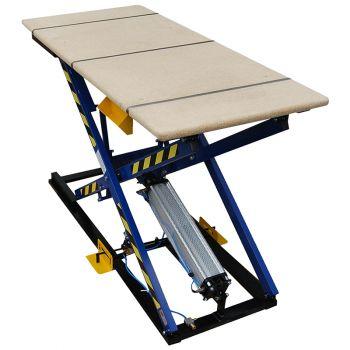 Пневматический стол для обивки мебели REXEL ST-3