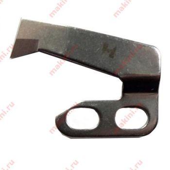 114-09604 Нож неподвижный JUKI by Strong H