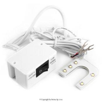 TEXI LED TZ 10032347 N Швейный светильник для Texi Silence и другиx прямострочныx машин