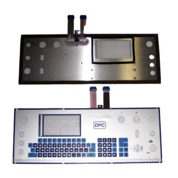 0430028 Клавиатура KEYPAD Lonati (Лонати Италия)