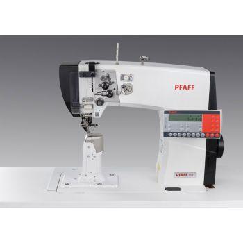 PFAFF 1591 Одноигольная швейная машина челночного стежка с колонковой платформой