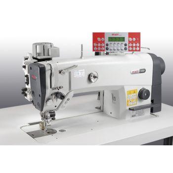 PFAFF 2081-748/02 Одноигольная швейная машина челночного стежка с плоской платформой