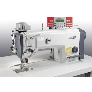 PFAFF 2083-748/02 Одноигольная швейная машина челночного стежка с плоской платформой