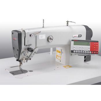 PFAFF 2483-2/03-980/33 Одноигольная швейная машина челночного стежка с плоской платформой