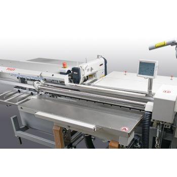 PFAFF 3519-4/01 Швейная установка челночного стежка для изготовления вытачек на пиджаках и куртках