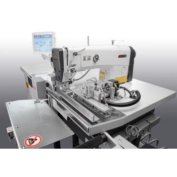 PFAFF 3586-22/02 Швейная установка челночного стежка для изготовления вытачек