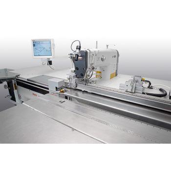 PFAFF 3586-25/01 Швейная установка челночного стежка для изготовления вытачек