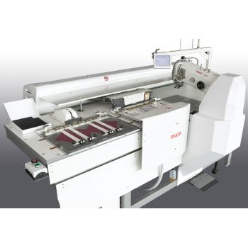 PFAFF 3587-12/01 Программируемый швейный автомат для работы по шаблону