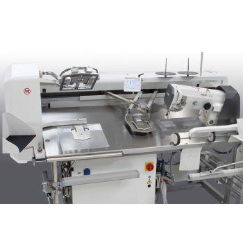 PFAFF 3588-05/020 Программируемый швейный автомат для работы по шаблону