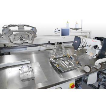 PFAFF 3588-12/021 Программируемый швейный автомат для работы по шаблону