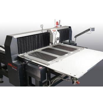 PFAFF 3590 PORTAL Программируемый швейный автомат для работы по шаблону