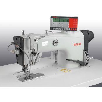 PFAFF 487-104/02-900/51-911/97-918/14 Швейная машина челночного стежка с плоской платформой
