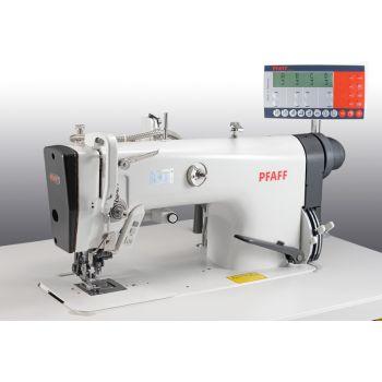 PFAFF 487-731/14 Швейная машина челночного стежка с плоской платформой