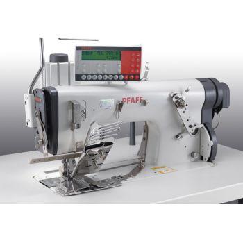 PFAFF 5483-748 Швейная машина цепного стежка с плоской платформой