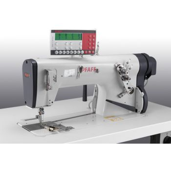 PFAFF 5483-94 Швейная машина цепного стежка с плоской платформой