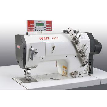 PFAFF 5626-840/02-6/02 Двухигольная швейная машина цепного стежка