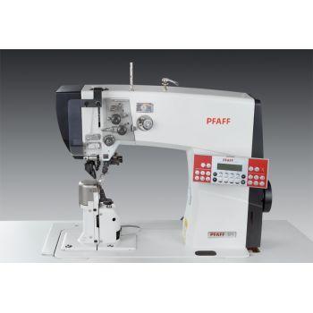 PFAFF 571-725/04-900/83-910/17-911/50 Одноигольная швейная машина челночного стежка с колонковой платформой