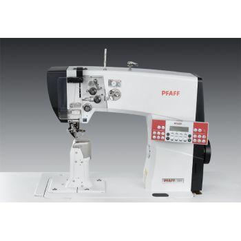 PFAFF 591-900/83-910/17-911/50 Одноигольная швейная машина челночного стежка с колонковой платформой