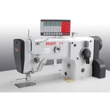 PFAFF 918-49/01-900/24-910/04-911/35 Швейная машина стежка зиг-заг с плоской платформой
