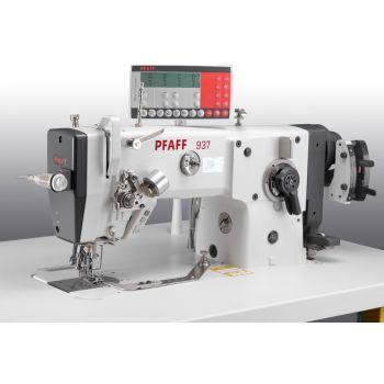 PFAFF 937-32/23-900/24-910/04-911/35 Швейная машина стежка зиг-заг с плоской платформой