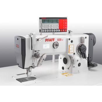 PFAFF 938-6/01 Швейная машина стежка зиг-заг с плоской платформой