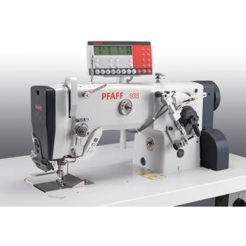 PFAFF 938-358/01-900/24-909/03-910/04-911/35-918/18 Швейная машина стежка зиг-заг с плоской платформой