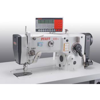PFAFF 939-U-716/06-6/01-900/24 Швейная машина стежка зиг-заг с плоской платформой