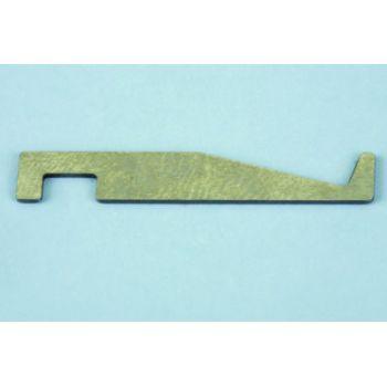 Matec 087-1576-009 Makas Bıçağı (Kesici)