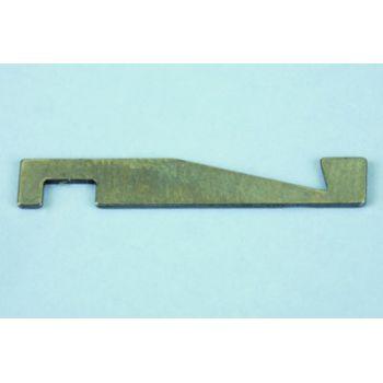 Matec 087-1577-009 Makas Bıçağı (Tutucu)