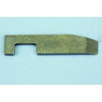 Matec 087-1644-009 Makas Bıçağı (Ortacı)