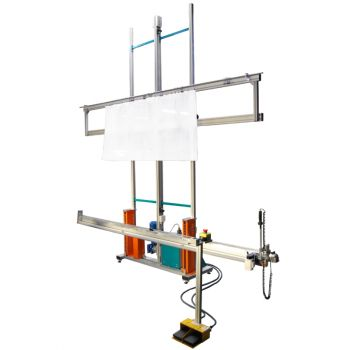 Вертикальный станок для резки штор REXEL UCF-1