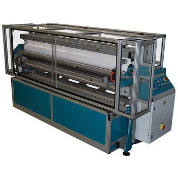 Машина для нарезания кусков материала из рулона REXEL CTL-2000