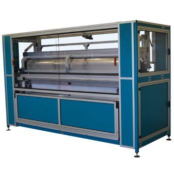 Машина для нарезания фильтрационных материалов REXEL CTL-2000 FT