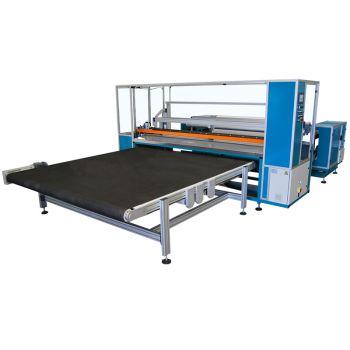 Машина для нарезания кусков материала из рулона REXEL CTL-3000