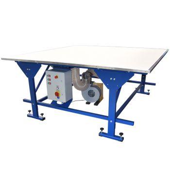 Раскройный стол c воздушной подушкой REXEL SK-3/AIR