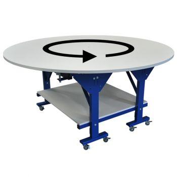 Поворотный раскройный стол REXEL SK-3/O