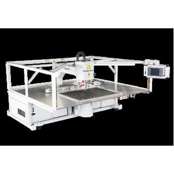 Richpeace RPAS-L-R-1-1200 × 800-A-IS2-VR2-LH50, RH360, UTC-1P220 Одноигольная универсальная вращающаяся автоматическая швейная машина