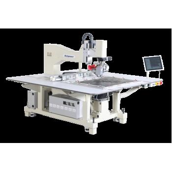 Richpeace RPAS-HM-1-900X600-A-2.6-LH, RH Автоматическая одноигольная универсальная швейная машина с поворотной головкой для кожи