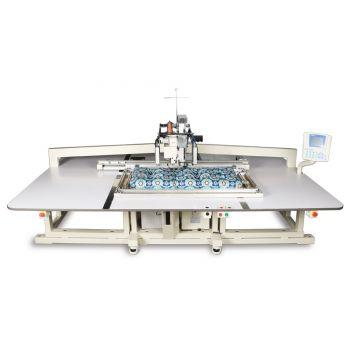Richpeace RPAS-NM-BT-1-1200X600-AB-IS2-VR2-LH150-1P220 Автоматическая закрепочная машина