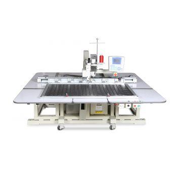 Richpeace RPAS-HM-C-1-900X600-A-IS2-VR2-LH50, UTC-1P220 Автоматическая швейная машина с одной головкой (тяжелые материалы)