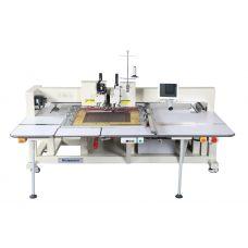 Richpeace RPAS-LP-1-600X750-B-2-HM- (LH) Одноцветная автоматическая перфорационная и швейная машина
