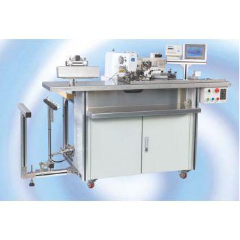 Richpeace ASM3110-532 Автоматическая машина для пришивания пуговиц с укладчиком