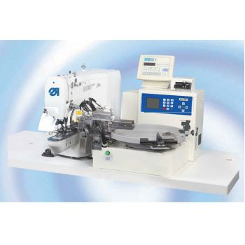 Richpeace Asm3111-532 Автоматическая машина для пришивания пуговиц