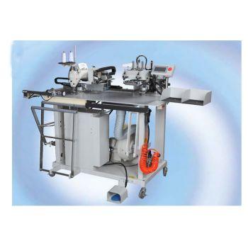 Richpeace ASM3155-281 Автоматическая машина для складывания и пришивания кармана рубашки