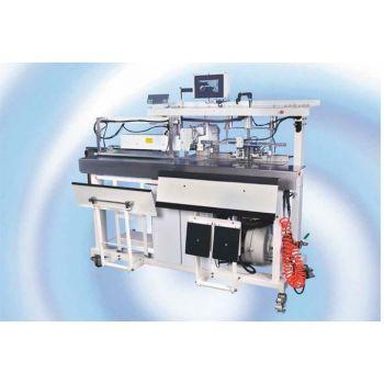 Richpeace ASM3122-281 Автоматическая плиссировочная машина Back York