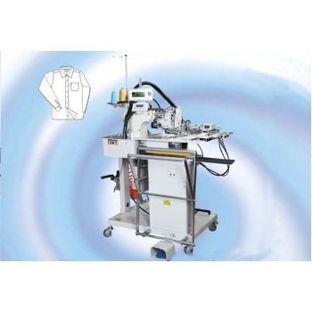 Richpeace ASM3162-281 Автоматическая швейная машина для манжет